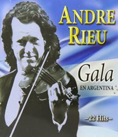 Rieu, Andre - Gala En Argentina