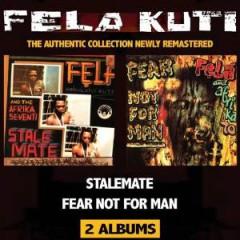 Kuti, Fela - Stalemate/Fear Not For Ma