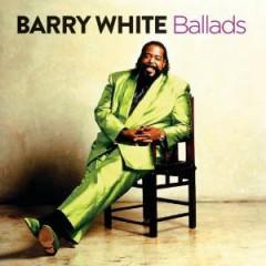 White, Barry - Ballads