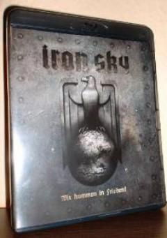 Movie - Iron Sky  Ltd