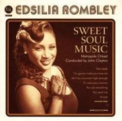 Rombley, Edsilia - Sweet Soul Music