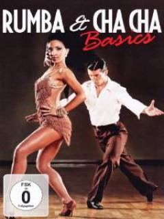 Special Interest - Rumba & Cha Cha Basics