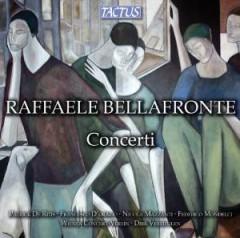 Bellafronte, R. - Concerti