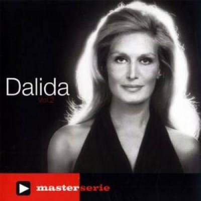 Dalida - Master Serie Vol.2