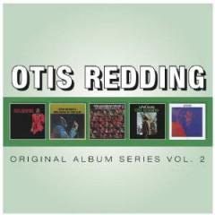 Redding, Otis - Original Album Series 2