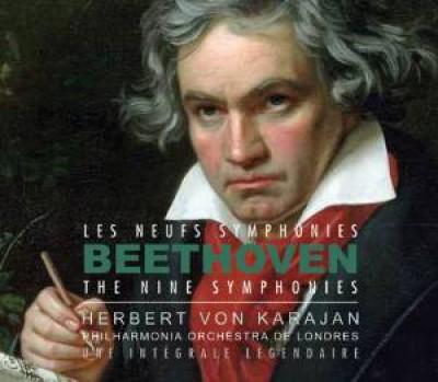 Beethoven, L. Van - Neuf Symphonies..