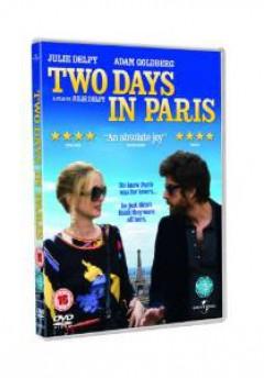 Movie - Two Days In Paris