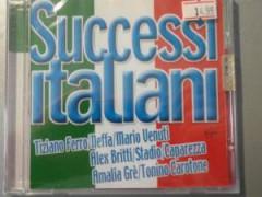 V/A - Successi Italiani
