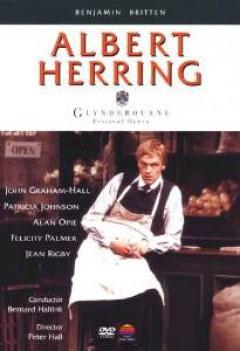 Britten, B. - Albert Herring