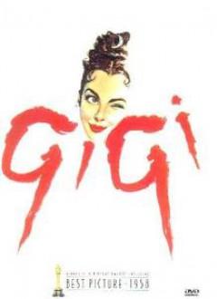 Musical - Gigi