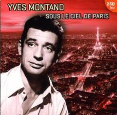 Montand, Yves - Sous Le Ciel De Paris