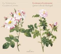 Luzzaschi, L. - Quinto Libro Di Madrigali