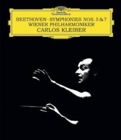 Beethoven, L. Van - Symphonies No.5 & 7