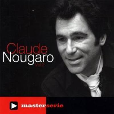 Nougaro, Claude - Master Serie Vol.2