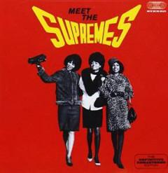 Supremes - Meet The Supremes + 5