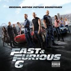 Ost - Fast & Furious 6