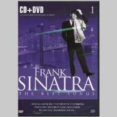 Sinatra, Frank - Best Song 1  Dvd+Cd