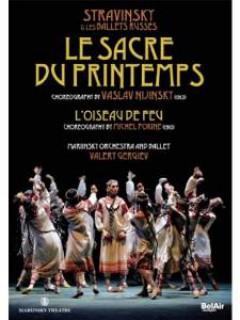 Stravinsky, I. - Le Sacre Du Printemps