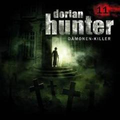 Audiobook - Dorian Hunter 11