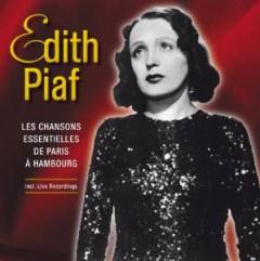 Piaf, Edith - Lsous Le Ciel De Paris