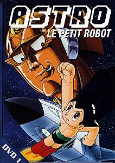 Animation - Astro Le Petit Robot 1