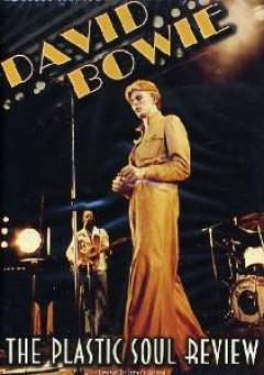 Bowie, David - Plastic Soul Review