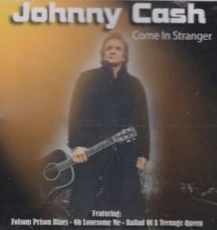 Cash, Johnny - Come In Stranger