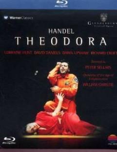 Handel, G.F. - Theodora