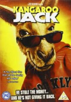 Movie - Kangaroo Jack
