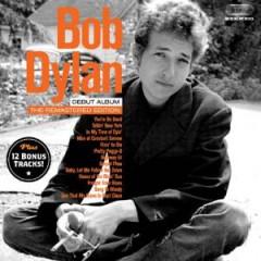 Dylan, Bob - Bob Dylan