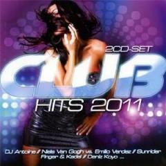 V/A - Club Hits 2011