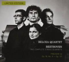 Beethoven, L. Van - Complete Quartets