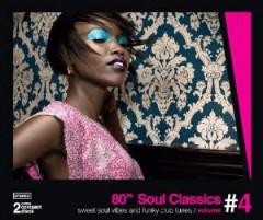 V/A - 80's Soul Classics Vol.4