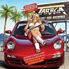 Tarrga - Lost & Archives 1