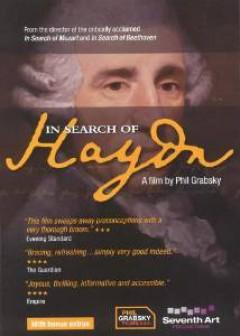 Haydn - In Search Of Haydn