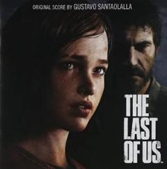 Santaolalla, Gustavo - Last Of Us