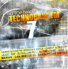 V/A - Technobase.Fm 7