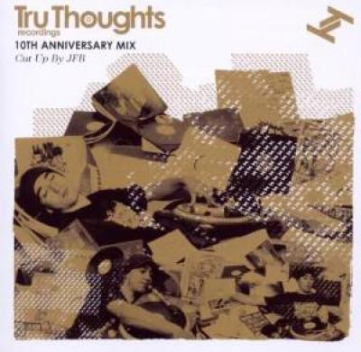V/A - Tru Thoughts 10 Th Birthda