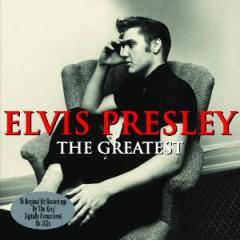Presley, Elvis - Greatest