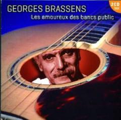 Brassens, Georges - Les Amoureux Des Blancs..
