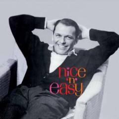Sinatra, Frank - Nice 'N' Easy+Look To You