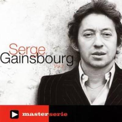 Gainsbourg, Serge - Master Serie Vol.2