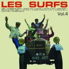 Les Surfs - Volume 4