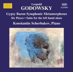Godowsky, L. - Klaviermusik 11