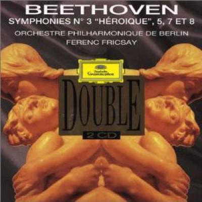 Beethoven, L. Van - Symphonies No.3
