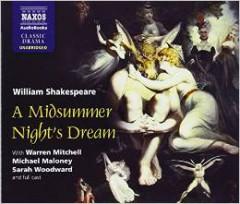 Audiobook - A Midsummer Night's Dream