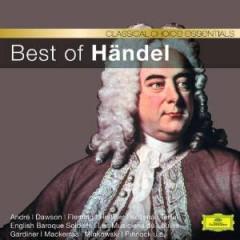 Handel, G.F. - Best Of Handel