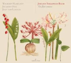 Bach, J. S. - Die Floetensonaten