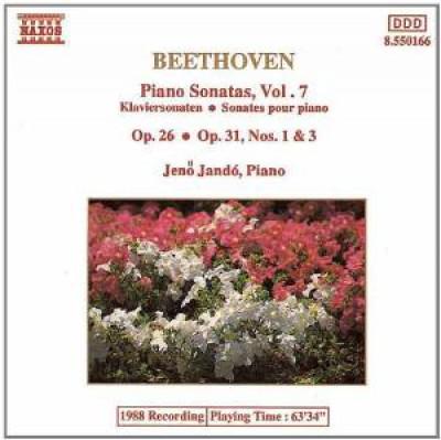 Beethoven, L. Van - Piano Sonatas 12,16 & 18