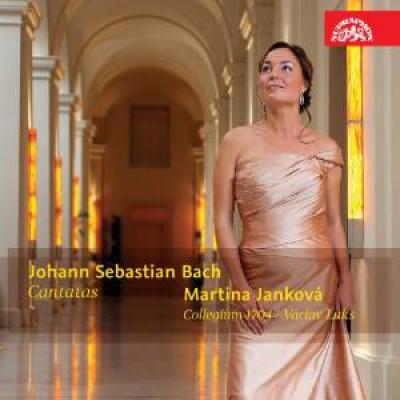 Bach, J.S. - Cantates